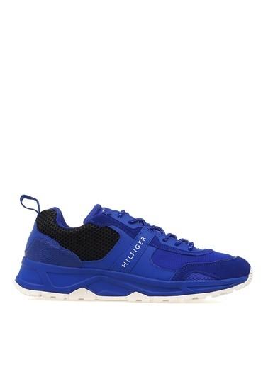 Tommy Hilfiger Sneakers Mavi